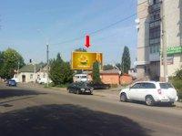 Билборд №173095 в городе Житомир (Житомирская область), размещение наружной рекламы, IDMedia-аренда по самым низким ценам!