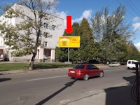 Билборд №173096 в городе Житомир (Житомирская область), размещение наружной рекламы, IDMedia-аренда по самым низким ценам!