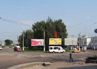 Билборд №173097 в городе Житомир (Житомирская область), размещение наружной рекламы, IDMedia-аренда по самым низким ценам!
