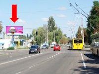 Билборд №173099 в городе Житомир (Житомирская область), размещение наружной рекламы, IDMedia-аренда по самым низким ценам!