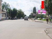 Билборд №173102 в городе Житомир (Житомирская область), размещение наружной рекламы, IDMedia-аренда по самым низким ценам!