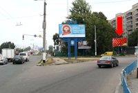 Билборд №173103 в городе Житомир (Житомирская область), размещение наружной рекламы, IDMedia-аренда по самым низким ценам!