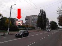 Билборд №173104 в городе Житомир (Житомирская область), размещение наружной рекламы, IDMedia-аренда по самым низким ценам!