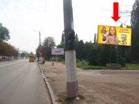 Билборд №173105 в городе Житомир (Житомирская область), размещение наружной рекламы, IDMedia-аренда по самым низким ценам!