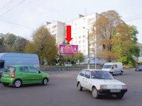 Билборд №173106 в городе Житомир (Житомирская область), размещение наружной рекламы, IDMedia-аренда по самым низким ценам!