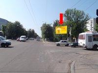 Билборд №173107 в городе Житомир (Житомирская область), размещение наружной рекламы, IDMedia-аренда по самым низким ценам!