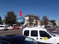 Билборд №173108 в городе Житомир (Житомирская область), размещение наружной рекламы, IDMedia-аренда по самым низким ценам!