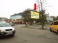Билборд №173109 в городе Житомир (Житомирская область), размещение наружной рекламы, IDMedia-аренда по самым низким ценам!