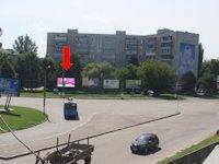 Билборд №173111 в городе Житомир (Житомирская область), размещение наружной рекламы, IDMedia-аренда по самым низким ценам!