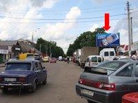 Билборд №173112 в городе Житомир (Житомирская область), размещение наружной рекламы, IDMedia-аренда по самым низким ценам!