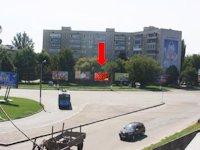Билборд №173115 в городе Житомир (Житомирская область), размещение наружной рекламы, IDMedia-аренда по самым низким ценам!