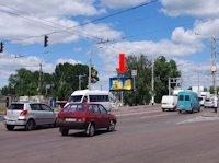 Билборд №173116 в городе Житомир (Житомирская область), размещение наружной рекламы, IDMedia-аренда по самым низким ценам!