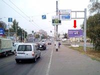 Билборд №173117 в городе Житомир (Житомирская область), размещение наружной рекламы, IDMedia-аренда по самым низким ценам!