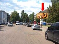 Билборд №173118 в городе Житомир (Житомирская область), размещение наружной рекламы, IDMedia-аренда по самым низким ценам!