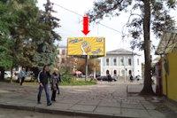 Билборд №173119 в городе Житомир (Житомирская область), размещение наружной рекламы, IDMedia-аренда по самым низким ценам!