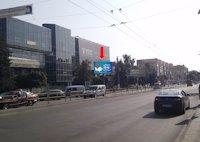 Билборд №173121 в городе Житомир (Житомирская область), размещение наружной рекламы, IDMedia-аренда по самым низким ценам!