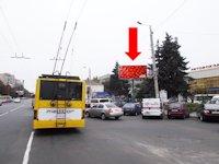 Билборд №173122 в городе Житомир (Житомирская область), размещение наружной рекламы, IDMedia-аренда по самым низким ценам!