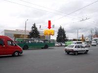 Билборд №173123 в городе Житомир (Житомирская область), размещение наружной рекламы, IDMedia-аренда по самым низким ценам!