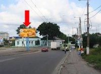 Билборд №173124 в городе Житомир (Житомирская область), размещение наружной рекламы, IDMedia-аренда по самым низким ценам!