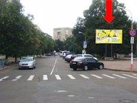 Билборд №173126 в городе Житомир (Житомирская область), размещение наружной рекламы, IDMedia-аренда по самым низким ценам!