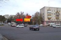 Билборд №173128 в городе Житомир (Житомирская область), размещение наружной рекламы, IDMedia-аренда по самым низким ценам!