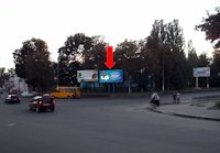 Билборд №173129 в городе Житомир (Житомирская область), размещение наружной рекламы, IDMedia-аренда по самым низким ценам!