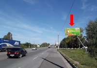 Билборд №173133 в городе Житомир (Житомирская область), размещение наружной рекламы, IDMedia-аренда по самым низким ценам!