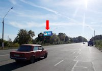 Билборд №173135 в городе Житомир (Житомирская область), размещение наружной рекламы, IDMedia-аренда по самым низким ценам!