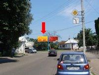 Билборд №173138 в городе Житомир (Житомирская область), размещение наружной рекламы, IDMedia-аренда по самым низким ценам!