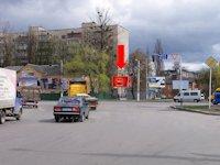 Билборд №173139 в городе Житомир (Житомирская область), размещение наружной рекламы, IDMedia-аренда по самым низким ценам!