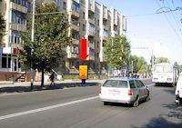 Ситилайт №173170 в городе Житомир (Житомирская область), размещение наружной рекламы, IDMedia-аренда по самым низким ценам!