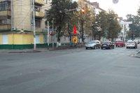 Ситилайт №173172 в городе Житомир (Житомирская область), размещение наружной рекламы, IDMedia-аренда по самым низким ценам!