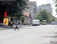 Ситилайт №173176 в городе Житомир (Житомирская область), размещение наружной рекламы, IDMedia-аренда по самым низким ценам!