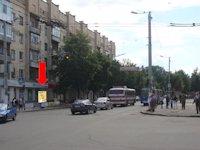 Ситилайт №173178 в городе Житомир (Житомирская область), размещение наружной рекламы, IDMedia-аренда по самым низким ценам!