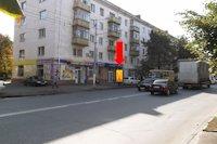 Ситилайт №173180 в городе Житомир (Житомирская область), размещение наружной рекламы, IDMedia-аренда по самым низким ценам!