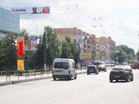 Ситилайт №173196 в городе Житомир (Житомирская область), размещение наружной рекламы, IDMedia-аренда по самым низким ценам!