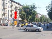 Ситилайт №173200 в городе Житомир (Житомирская область), размещение наружной рекламы, IDMedia-аренда по самым низким ценам!
