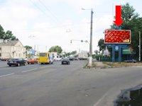 Билборд №173244 в городе Житомир (Житомирская область), размещение наружной рекламы, IDMedia-аренда по самым низким ценам!