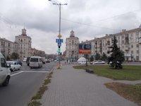 Скролл №173828 в городе Запорожье (Запорожская область), размещение наружной рекламы, IDMedia-аренда по самым низким ценам!