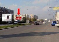 Билборд №174028 в городе Запорожье (Запорожская область), размещение наружной рекламы, IDMedia-аренда по самым низким ценам!