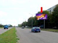 Билборд №174078 в городе Запорожье (Запорожская область), размещение наружной рекламы, IDMedia-аренда по самым низким ценам!