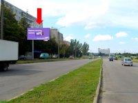 Билборд №174079 в городе Запорожье (Запорожская область), размещение наружной рекламы, IDMedia-аренда по самым низким ценам!