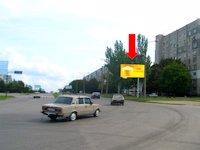 Билборд №174080 в городе Запорожье (Запорожская область), размещение наружной рекламы, IDMedia-аренда по самым низким ценам!