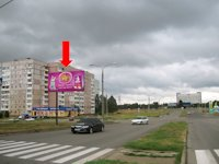 Билборд №174081 в городе Запорожье (Запорожская область), размещение наружной рекламы, IDMedia-аренда по самым низким ценам!