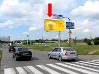 Билборд №174082 в городе Запорожье (Запорожская область), размещение наружной рекламы, IDMedia-аренда по самым низким ценам!