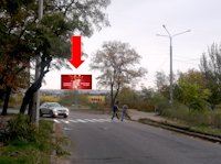Билборд №174124 в городе Запорожье (Запорожская область), размещение наружной рекламы, IDMedia-аренда по самым низким ценам!