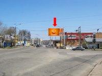 Билборд №174167 в городе Запорожье (Запорожская область), размещение наружной рекламы, IDMedia-аренда по самым низким ценам!