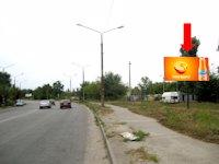 Билборд №174212 в городе Запорожье (Запорожская область), размещение наружной рекламы, IDMedia-аренда по самым низким ценам!
