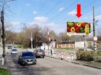 Билборд №174217 в городе Запорожье (Запорожская область), размещение наружной рекламы, IDMedia-аренда по самым низким ценам!