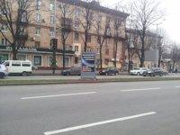 Скролл №174259 в городе Запорожье (Запорожская область), размещение наружной рекламы, IDMedia-аренда по самым низким ценам!